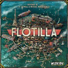 Flotilla Board Game WizKids NEW SEALED