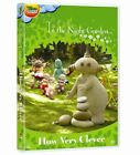 In The Night Garden How Very Clever (Ws) DVD