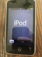 Apple iPod Touch 3rd Generación Negro/Plateado (32 GB)