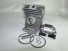 STIHL CHAINSAW 018 / MS180 CYLINDER / PISTON KIT 38mm HIGH END NIKASIL Coated.