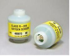 Smog Emission Analyzer Oxygen Sensor /CLASS R-22A NEW SEALED FRESH
