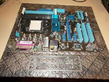 Asus M4A77TD REV:1.0G Socket AM3 AMD Motherboard