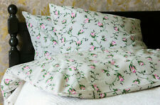 "Set of bed linen "" Bouton Provence"""