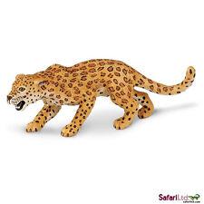LEOPARDO Safari Giocattolo Animali Collezione Regalo Miniature Bimbi 024 271529