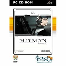 HITMAN CODENAME 47 - PC Shooter Game - Brand New