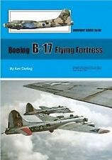 Warpaint Series No.90 - Boeing B-17 Flying Fortress          64 Pages       Book