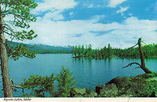 postcard USA  Idaho Payette Lake B2873   unposted