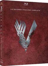 Vikings - Stagione 02 (3 Blu-ray) 20th Century Fox