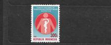 1987 MNH Indonesia Michel 1236 postfris**