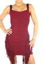 Sexy Ladies Bandage Dress Bandage Dress Fergie Remix Slim Body Heavy Quality