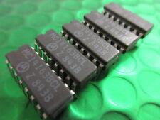 Mc14163bcl, alta SPEC CERAMICA IC, mc14163bcp, 4 Bit Binary COUNTER. ** 2 per vendita
