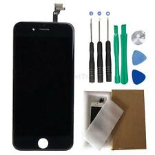 "Grade A LCD Display Touch Screen Digitizer Assembly for 4.7"" iPhone 6 Black"