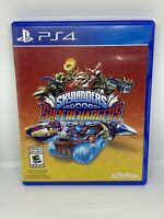 Skylanders Superchargers Playstation 4 PS4 Game Only