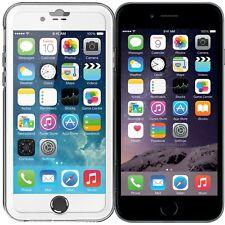 """I Phone 6 (Black or White) Lifesize (6"""" x 3"""" ) Cake Topper ICING"""