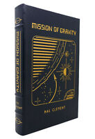 Hal Clement MISSION OF GRAVITY Easton Press 1st Edition 1st Printing