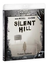 Silent Hill (Tombstone Collection) (Blu-Ray) EAGLE PICTURES