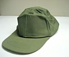 /US Army Hot Weather Cap OG-507,Size 7,1960s