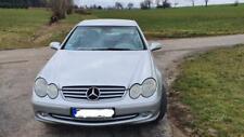 Mercedes CLK W 209