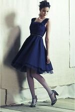 NWT Anthropologie Peggy Sue Dress by Girls of Savoy Vintage Style 0