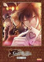 Code: Realize Princess of Genesis Design Works from Japan*