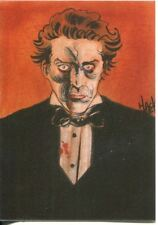 Beyond Bram Stokers Dracula 2013 Lord Ruthven Chase Card #23 Glossy