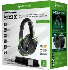 Turtle Beach Ear Force Elite 800x Premium Fully Wireless Gaming Headset With