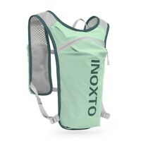 New Hydration Backpack Pack with 2L Bladder - Lightweight Pack  - Outdoor Sports