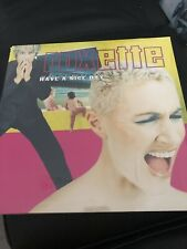 Roxette Have A Nice Day New Sealed Vinyl LP