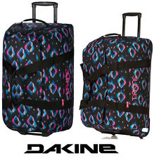 DAKINE VENTURE DUFFLE ROLLER 58L 90L KAMALI travel bag luggage holdall suitcase