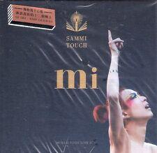 Sammi Cheng Touch Mi World Tour Live Concert 鄭秀文 NEW Music 2-CD