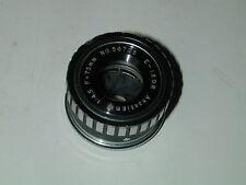E-IKOR objectif   4.5/75 mm labo  photographie photo argentique