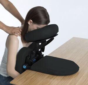 Earthlite Massage Kit Travelmate - Ultra-Portable Face Down Tabletop Massage