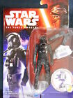 "STAR WARS FORCE AWAKENS ""TIE FIGHTER PILOT"" ACTION FIGURE (HASBRO TOYS) NEW"