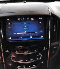 9 Inches Capacitive Touch Screen for Cadillac 2012-2016 SRX ATS XTS CTS Vehicles