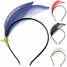 Veil Headband Fascinators & Headpieces for Women