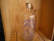 Chemung Spring Water Bottle