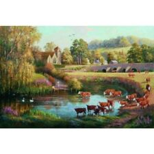 House of Puzzles 250 - 499 Pieces Jigsaw Puzzles
