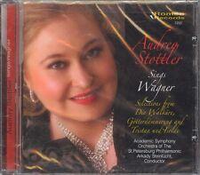 WAGNER - Opera Arias - Audrey STOTTLER / Arkady STEINLUCHT - New & Sealed