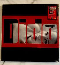 Dido - No Angel - 2018 US IMPORT- rare red/black split vinyl - limited 1500 copy