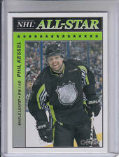 15/16 OPC Toronto Maple Leafs Phil Kessel NHL All-Star Glossy card #AS-9