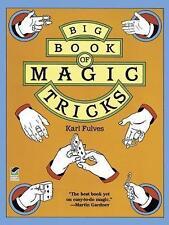 Big Book of Magic Tricks by Karl Fulves (Big book, 2003)