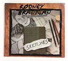"RODNEY BRANIGAN - ""SKETCHES"" - CD"