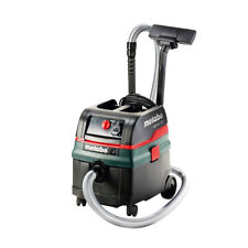 Metabo 1400W 25L Wet and Dry Vacuum ASR 25 L SC 602024190