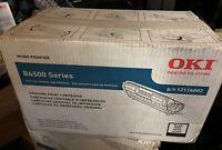 BRAND NEW GENUINE OKI 52116002 Black High Yield Toner B6500  Sealed in box