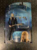 Stargate Atlantis Wraith Action Figure