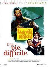Une Vie Difficile - DVD