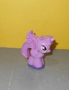 "Hasbro Play-Doh My Little Pony Fashion Fin Cutie Mark Creator 3"" Figure"