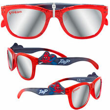 Children's Character Sunglasses UV protection for Holiday Marvel Spiderman SP23