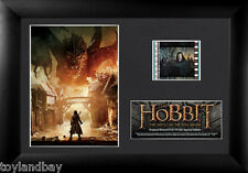 Film Cell Genuine 35mm Framed & Matted The Hobbit Battle Of The Five Armies 6179