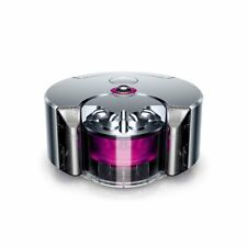 New Dyson 360 Eye Robot RB01NF Vacuum Cleaner Pink